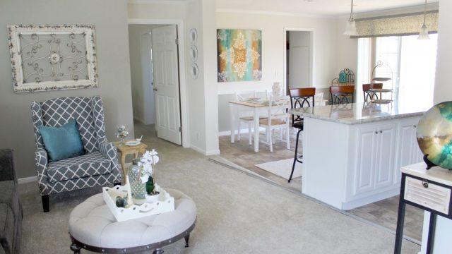 LakeHouse Living Kitchen