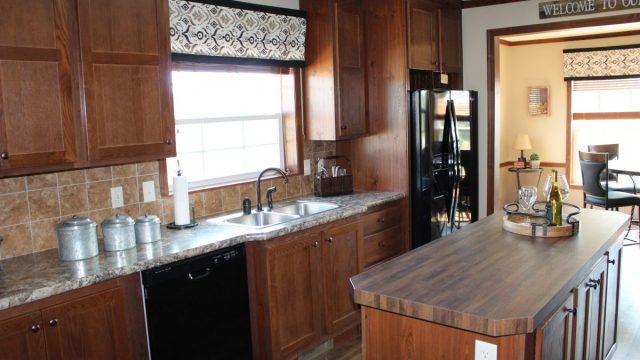 Retreat-kitchen