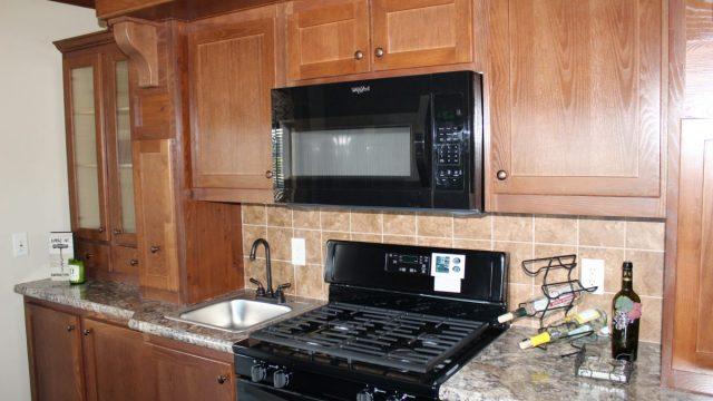 Retreat-stove