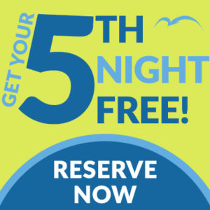 Bluffs of Manistee 5th Night Free
