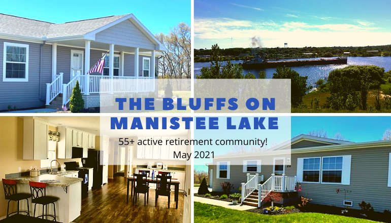 Retire at The Bluffs